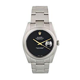 Rolex Datejust 116200 Custom Mens Watch
