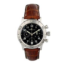 Breguet Type XX 3820 Mens Watch