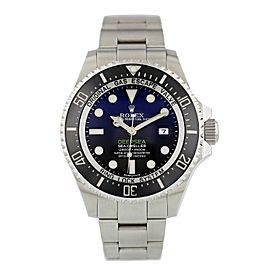 Rolex Deepsea Sea-Dweller 116660 James Cameron Mens Watch