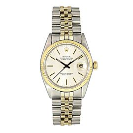 Rolex Datejust 16000 Men Watch