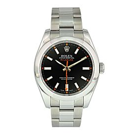Rolex Milgauss 116400 Men Watch