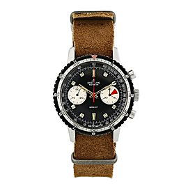 Breitling Sprint 2010 Chronograph Vintage Mens Watch