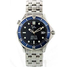 Omega Seamaster Professional 2531.80 Mens Watch