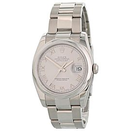 Rolex Oyster Perpetual Datejust 116200 Men's Watch