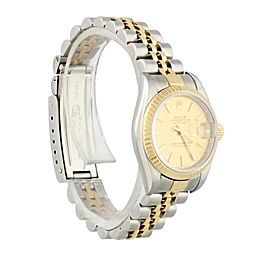Rolex Datejust 79173 Ladies Watch