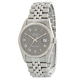 Rolex Oyster Perpetual 16234 Men's Watch