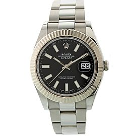 Rolex Oyster Perpetual Datejust II 116334 Mens Watch