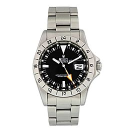 "Rolex Explorer II 1655 ""Steve McQueen"" Mens Watch"