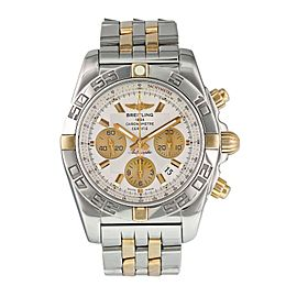 Breitling Chronomat IB0110 Men Watch Full Set