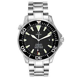 Omega Seamaster 41 300M Black Dial Steel Mens Watch 2254.50.00
