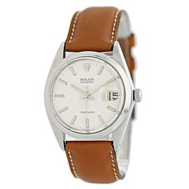 Rolex Oyster Precision 6694 Mens Watch