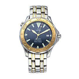 Omega Seamaster 2455.80 Men's Watch