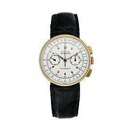 Rolex Vintage Chronograph 3233 Antimagnetic Men's Watch