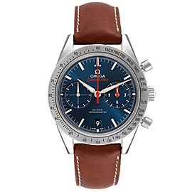 Omega Speedmaster 57 Co-Axial Chronograph Watch 331.12.42.51.03.001
