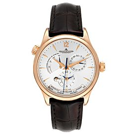 Jaeger Lecoultre Master Geographic Watch 176.2.29.S Q1422521