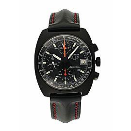 Heuer Carrera Lemania 510.511 Mens Watch