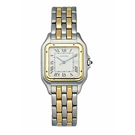 Cartier Panthere 183957 Large Men's Watch