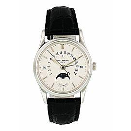 Patek Philippe Grand Complications 5050P-XX1 Perpetual Calendar Watch