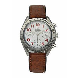 Omega Speedmaster 3534.79.00 Stainless Steel Chronograph Ladies Watch