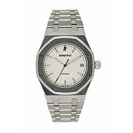 Audemars Piguet Royal Oak 14790ST Stainless Steel Men's Watch