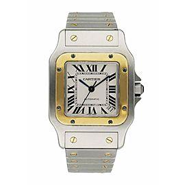 Cartier Santos Galbee 2823 Automatic Men's Watch
