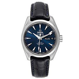 Omega Seamaster Aqua Terra Annual Calendar Watch 231.13.39.22.03.001