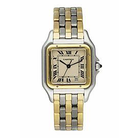 Cartier Panthere 187949 Midsize Ladies Watch