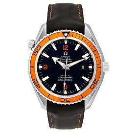 Omega Seamaster Planet Ocean 600M Mens Watch 232.32.46.21.01.001