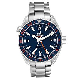 Omega Seamaster Planet Ocean GMT Mens Watch 232.30.44.22.03.001