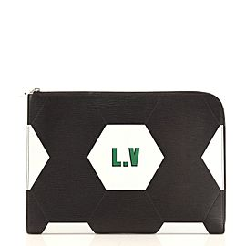 Pochette Jour Limited Edition FIFA World Cup Epi Leather GM