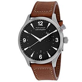 Movado Heritage 3650016 16mm Mens Watch
