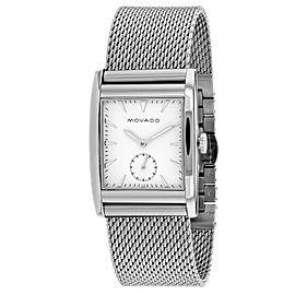 Movado Heritage 3650044 46mm Mens Watch