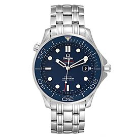 Omega Seamaster Diver Co-Axial Mens Watch 212.30.41.20.03.001