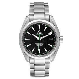 Omega Seamaster Aqua Terra Golf Edition Mens Watch 231.10.42.21.01.004