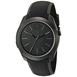 Movado Bold 3660002 43mm Mens Watch
