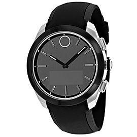 Movado Bold motion 3660012 43mm Mens Watch