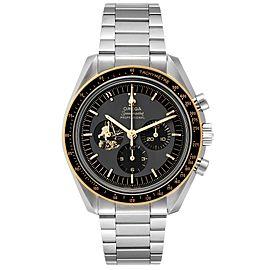 Omega Speedmaster Apollo 11 LE Black Dial Moonwatch 310.20.42.50.01.001