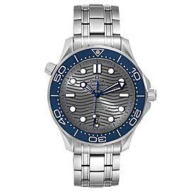 Omega Seamaster Diver Master Chronometer Watch 210.30.42.20.06.001 Unworn