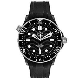 Omega Seamaster Diver Master Chronometer Watch 210.92.44.20.01.001