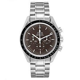 Omega Speedmaster Brown Dial Moon Watch 311.30.42.30.13.001