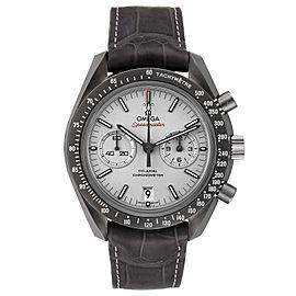 Omega Speedmaster Grey Side of the Moon Watch 311.93.44.51.99.001 Unworn