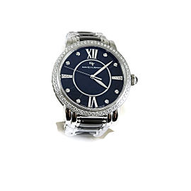 David Yurman Classic 38mm Womens Watch