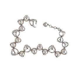 Di Modolo Sterling Silver Triadra Bracelet