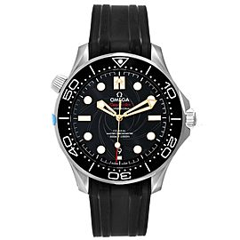 Omega Seamaster James Bond Limited Mens Watch 210.22.42.20.01.004