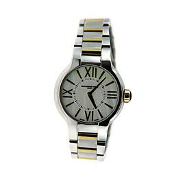 Raymond Weil Noemia Two Tone Stainless Steel Womens Watch