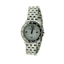 Raymond Weil Tango Diamond Stainless Steel Womens Watch