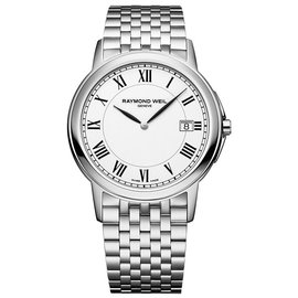 Raymond Weil Tradition 5466-ST-00300 39mm Mens Watch