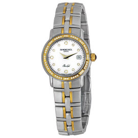Raymond Weil Parsifal 27mm Womens Watch