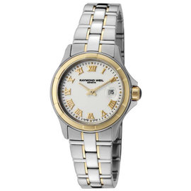 Raymond Weil Parsifal 9460-SG-00308 Womens Watch