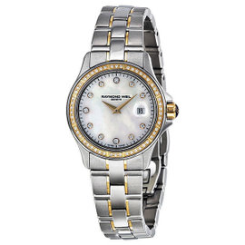 Raymond Weil Parsifal 9460-SGS-97081 28mm Womens Watch